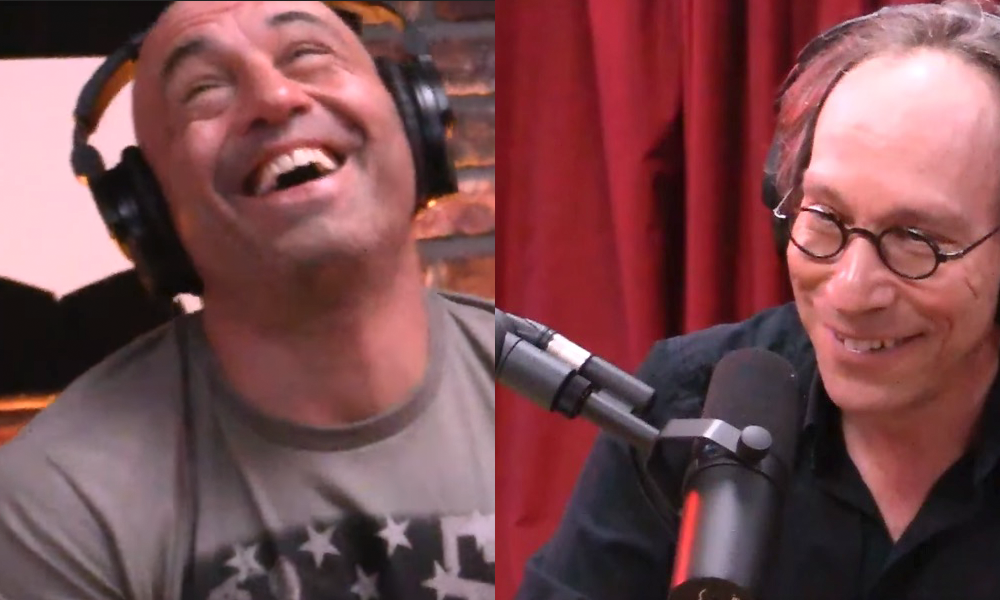 JRE Freakbitches Lawrence Krauss